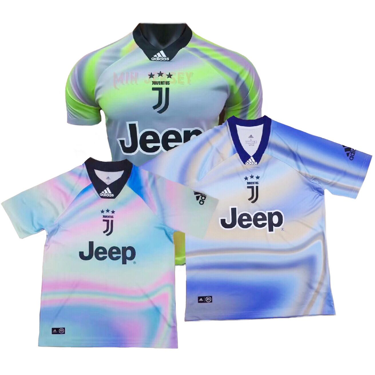 newest a3132 425eb 2018 Juventus limited edition kits