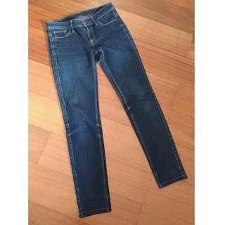 Jeans Uniqlo for woman