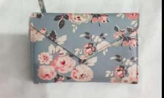 Cath Kidston Wallet (slightly used)