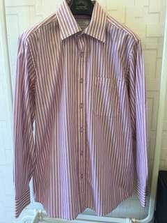 BNWT Valentino Rudy formal shirt size M
