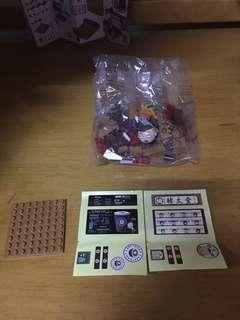 7-11小丸子系列豬太堂