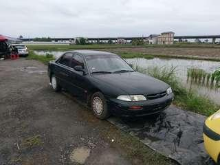 Ford telstar 1993. 2000cc
