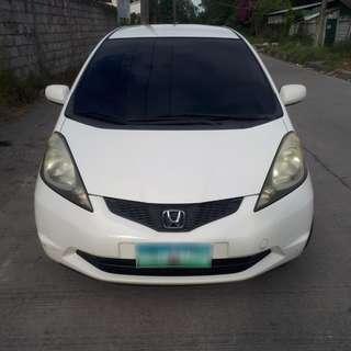 Honda Jazz 2010 1.3AT