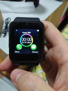 GT08 Smart watch #GADGET100