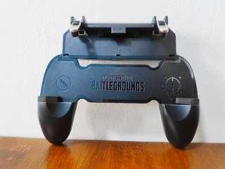 Mobile Gamepad Controller