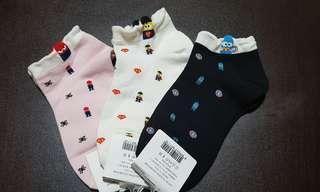 🚚 Mini Minions Socks