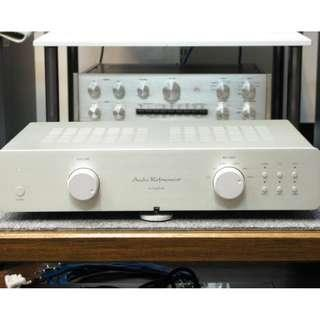 RARE! YBA Audio Refinement Complete Integrated Amplifier