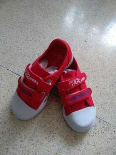 McQueen Shoes New Murah