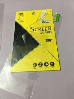 Samsungc5/c5por 防刮高清膜