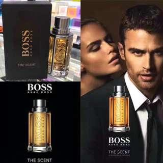 Hugo Boss The Scent EDT男士香水 50ml