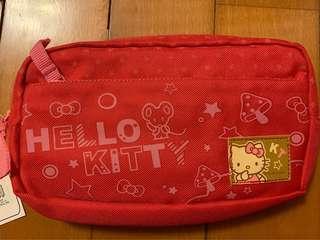 全新 Hello Kitty 筆袋