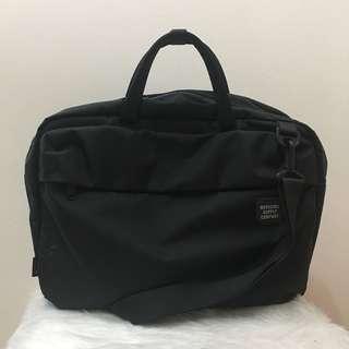 Herschel Britannia Messenger/Backpack