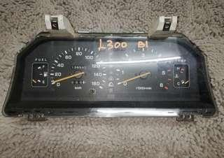 Original Meter Mitsubishi Delica L300 Rpm