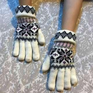 Winter Gloves