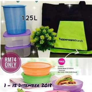 Tupperware Agen Wanted