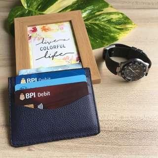Cardholder Wallets