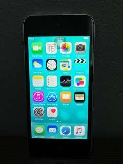 🔥YEAR END SALE🔥 Apple iPod Touch 16GB Space Grey