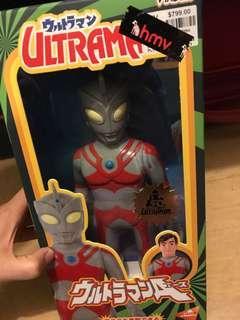 Ultraman vinart