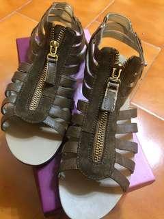 🚚 charming girl鞋子