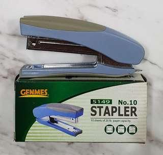 Genmes Stapler No.10