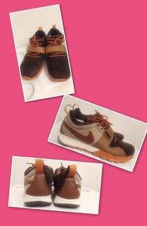 Nike Brown orig from US