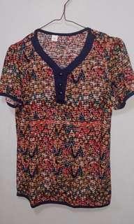 Obral kaos batik