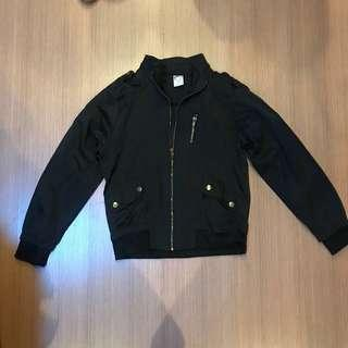 Freeway Bomber Jacket