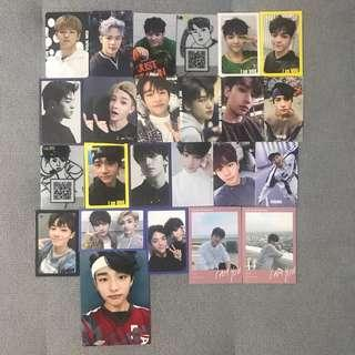 Stray Kids Photocards Clearance