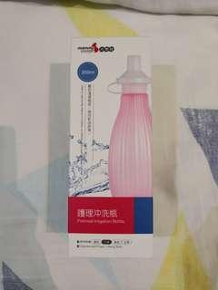 六甲村護理沖洗瓶