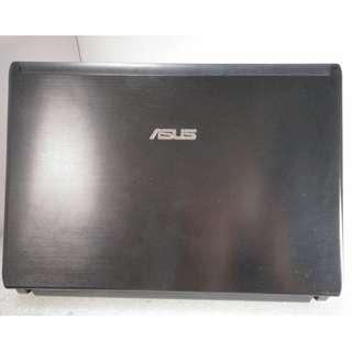 (售完sold out)筆電ASUS I3-2350M。4G。500G。獨顯。13吋.凱8122.57 二陸男+鼠