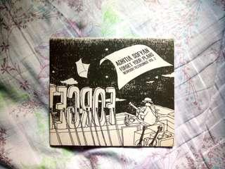 [CD Musik Indie] Adhitia Sofyan (Forget Your Plans)