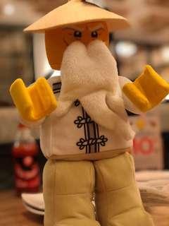 Boneka LEGO ori new