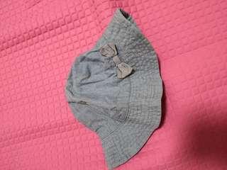 CARTER'S HAT (denim)