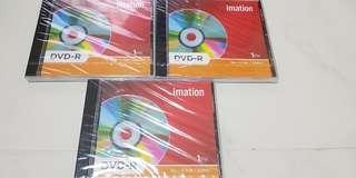 Imation dvd r