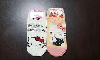 🚚 Hello Kitty Socks