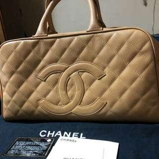 JAPAN CHANEL BAG, not Hermes, Rolex, Lavin, Balenciaga, BMW, BENZ. ((NO BIG BARGAIN, PLS拜托!)) 日本名牌手袋