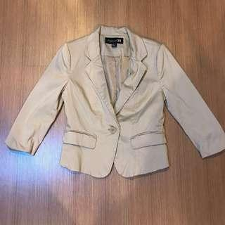 F21 Office Blazer