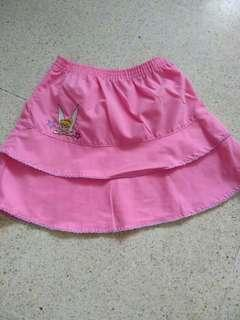 Tinkerbell Rok Pink