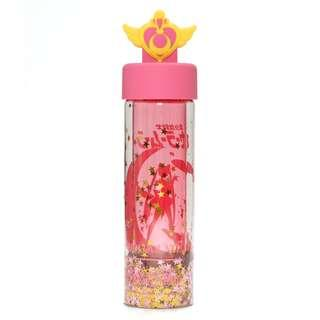 Sailormoon x Chocoolate Water Bottle