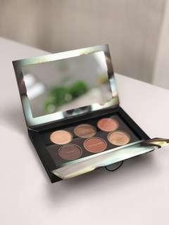 Pat McGrath eyeshadow mthrship sublime bronze ambition palette
