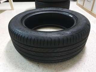Continental Tires 205 60 16