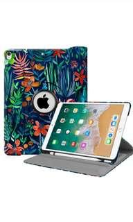 Finite iPad Pro 10.5 Case with Built-in Apple Pencil Holder