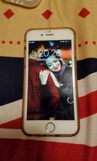 iPhone 6 Gold 32 GB ex iBox
