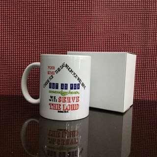 Personalized Mugs!