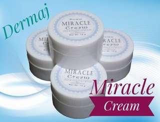 Dermaj Miracle Cream
