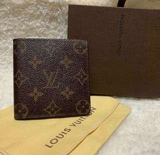 LV wallet for men
