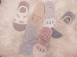Ankle socks (Assorted)