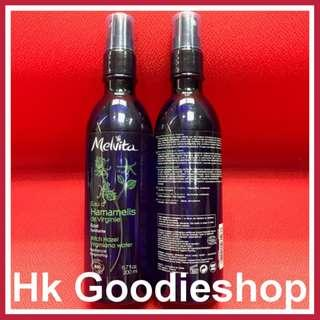 200ML MELVITA 有機金縷梅花水 ORGANIC WITCH HAZEL FLORAL WATER