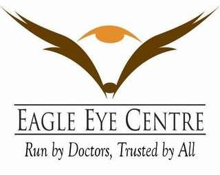 Eagle Eye Centre Referral