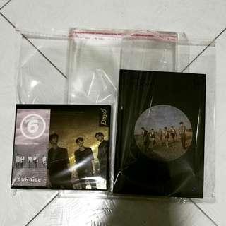 album plastic sleeves
